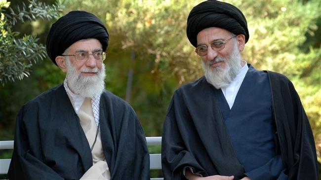 Photo of Leader expresses condolences on passing of Ayatollah Shahroudi