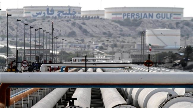 Photo of Iran, S Korea finalize deal to trade oil for goods