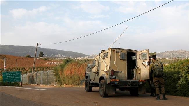 Photo of Zionist regime launches operation near Lebanese border against 'Hezbollah tunnels'