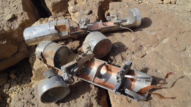 Photo of Saudi-led coalition continues to use banned munitions in Yemen: Military official