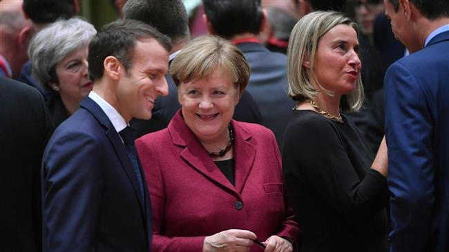 Photo of 'Europe holding nuclear deal hostage to corner Iran'