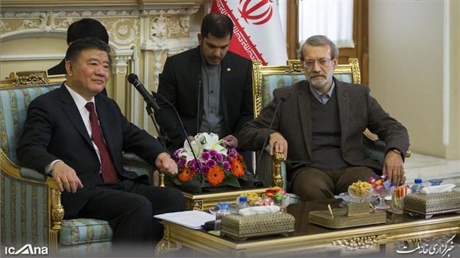 Photo of Larijani: US took Daesh terrorists to Afghanistan