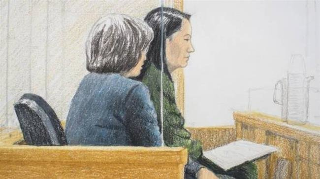 Photo of Huawei executive faces fraud charges in US over Iran sancitons: court