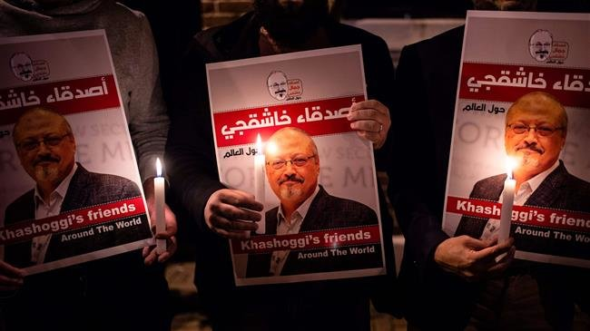 Photo of Saudi opponent sues Israeli spyware firm over Khashoggi murder
