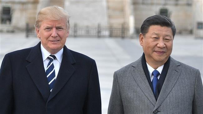 Photo of Enemy of Humanity Trump threatens 'major tariffs' on China despite truce