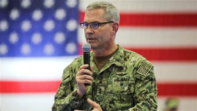 Photo of Commander of US ME forces in Navy's Fifth Fleet base found dead in Bahrain