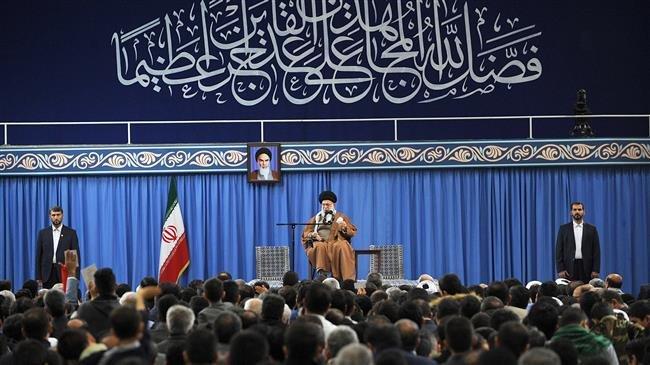 Photo of Leader: US aiding and abetting Saudi crimes in Yemen