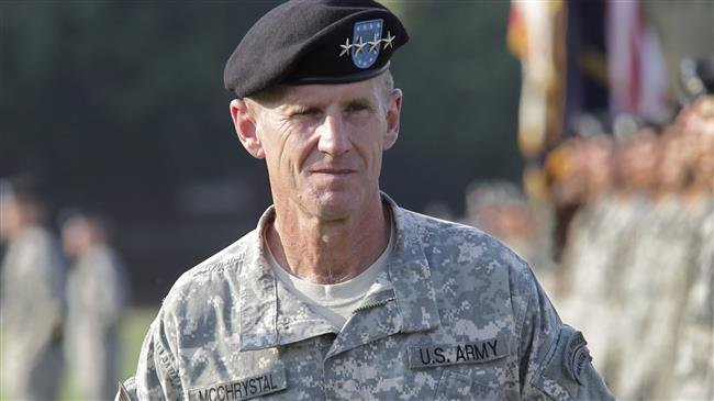Photo of Former top US general in Afghanistan calls Trump immoral, dishonest
