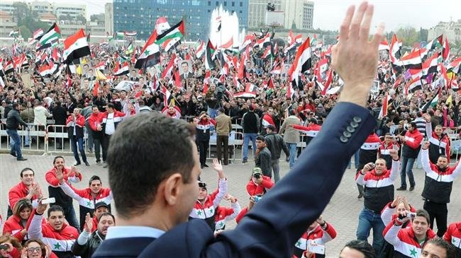 Photo of Guardian: Assad 'has decisively won' war in Syria