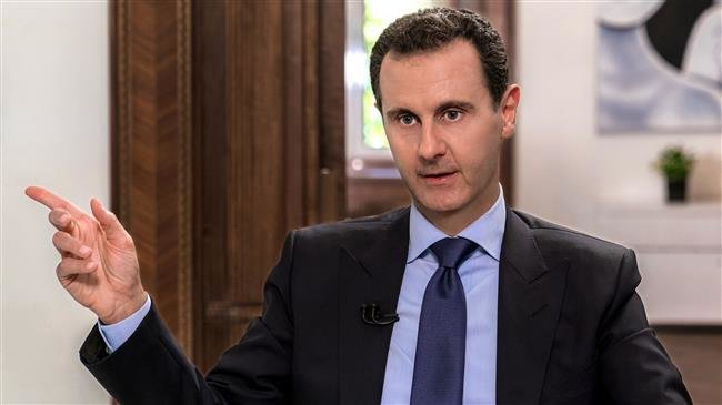 Photo of Assad allows Iraqi jets to hit Daesh militant redoubts in Syria anytime: Report