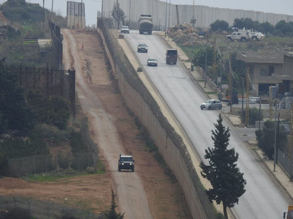 Photo of Despite zionist 'Operation' Announcement, Situation in South Lebanon Remains Calm