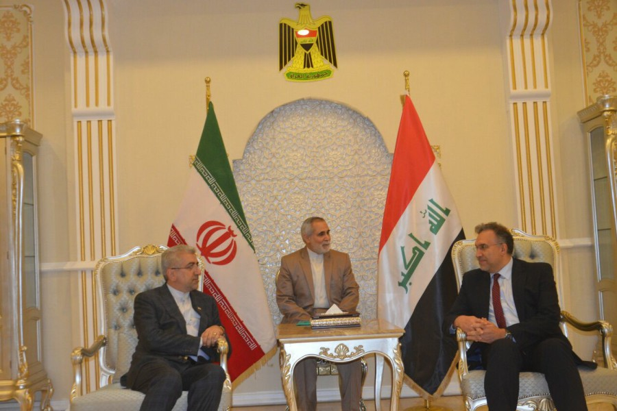 Photo of Iran ready to help to Iraq reconstruction: Energy minister