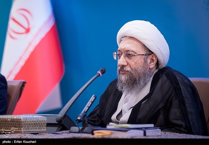 Photo of Iran Judiciary chief warns about enemy conspiracies