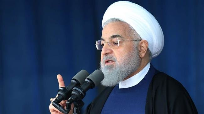 Photo of Rouhani: US, allies' schemes will be frustrated
