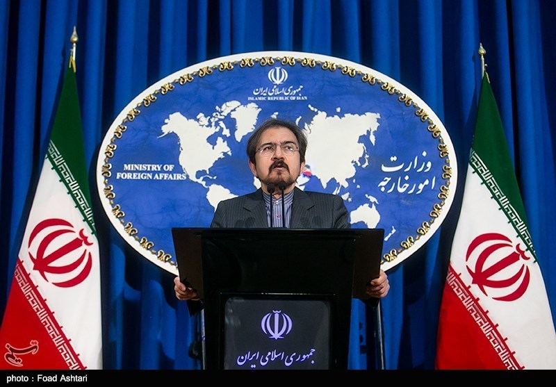 Photo of Iran to Take Necessary Measures against Any Hostile Move: Spokesman