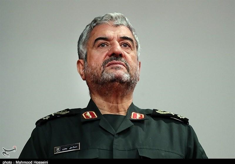 Photo of IRGC Chief Scorns Bibi's Anti-Iran Rhetoric, Warns Israel Not to Play with Lion's Tail