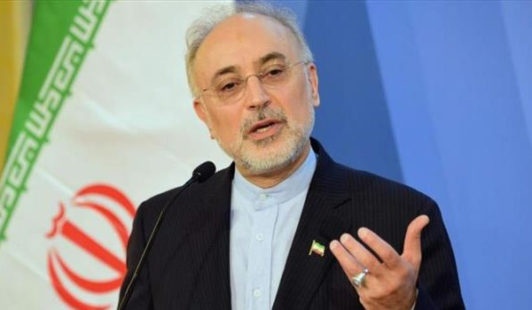Photo of Iran's Atomic Chief Concerned with China's Slow Pace in Arak Reactor Modernization