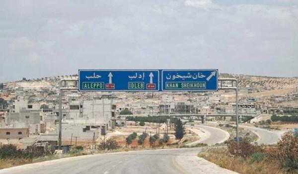 Photo of Aleppo: Ankara Continues Efforts to Annex Afrin to Turkey's Soil