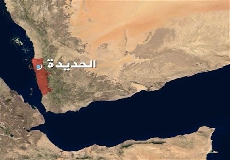 Photo of Saudi-Backed Terrorists Bomb Hudaydah despite Truce Deal