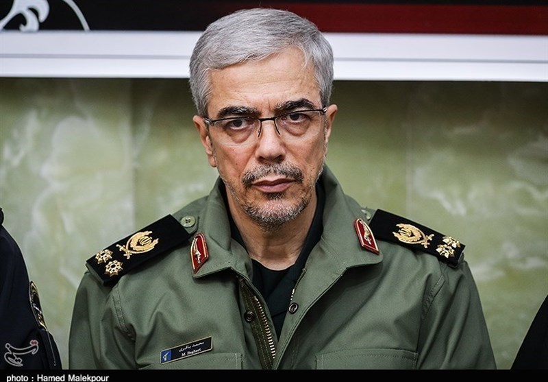 Photo of Iran May Adopt Offensive Approach to Protect National Interests: Top General