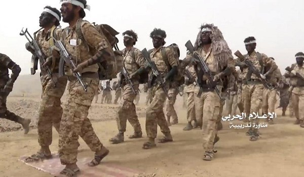 Photo of 20 zionist Invader Saudi Army Men Killed in Clashes with Yemeni Forces