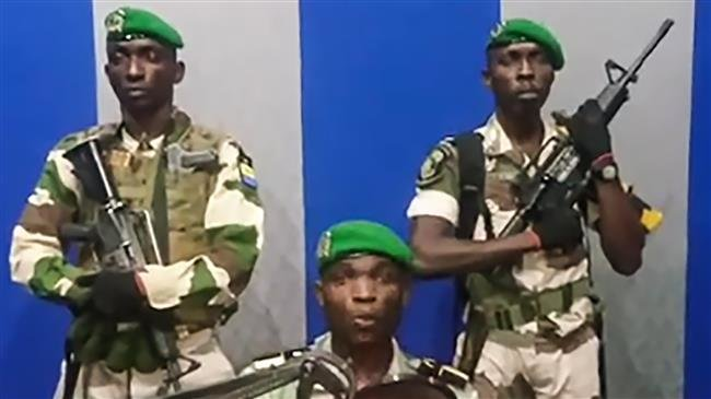 Photo of Gabon says Libreville calm after military coup attempt