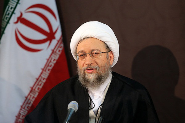 Photo of Judiciary chief: Iran to pardon highest no. of convicts on 40th anniv. of Revolution
