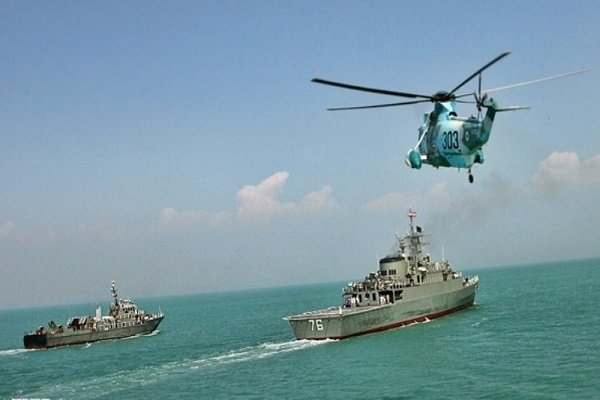 Photo of Iran's naval flotilla to embark on mission in Atlantic Ocean: official