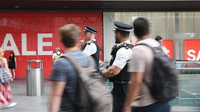 Photo of UK police spend £222,000 on controversial facial recognition trials: Report