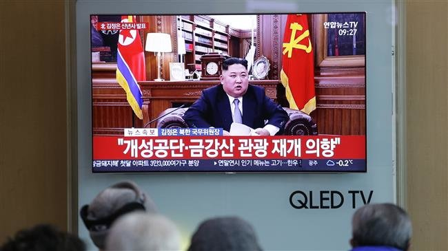 Photo of North Korea's leader warns of 'new path' if US pushes ahead with unilateral demands