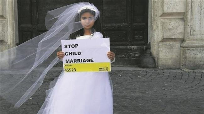 Photo of US immigration system approved thousands of child marriages in past decade
