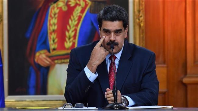 Photo of Ex-US Congressman Ron Paul denounces American backing of Venezuela's failed coup
