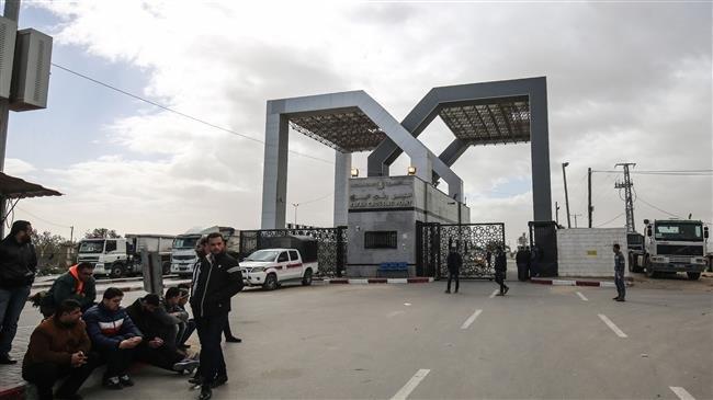 Photo of Hamas: Egypt limits crossing Rafah for Palestinians of Gaza