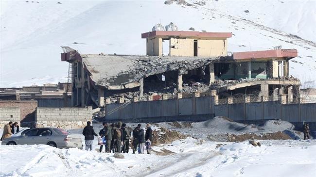 Photo of Afghan intelligence agency kills mastermind of recent deadly raid