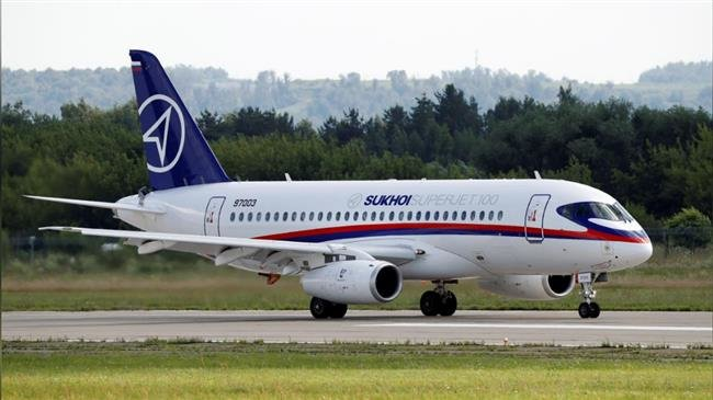 Photo of Superjets in Iran 'out of question for now': Official