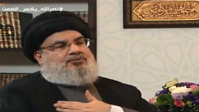 Photo of Sayed Nasrallah mocks zionist regime: Discovering tunnels won't save israel in future wars