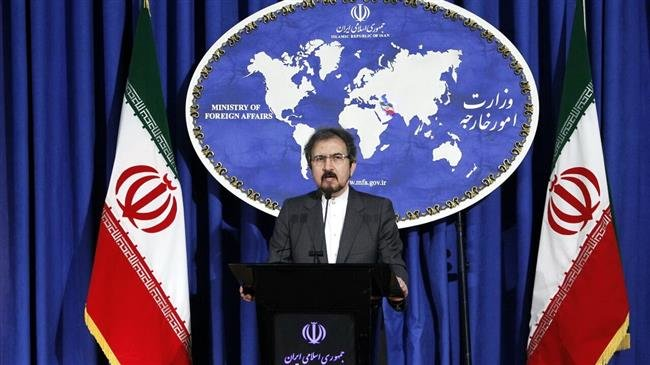 Photo of Iran raps British FM's 'meddlesome' remarks on Zaghari's case