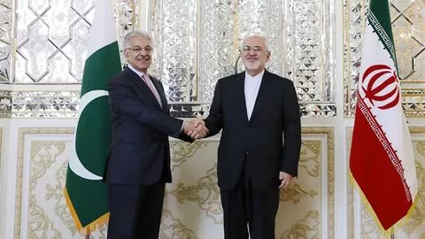 Photo of Islamabad calls for expansion of ties with Tehran