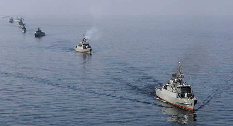 Photo of Iran's Naval Fleet to Enter Atlantic Ocean
