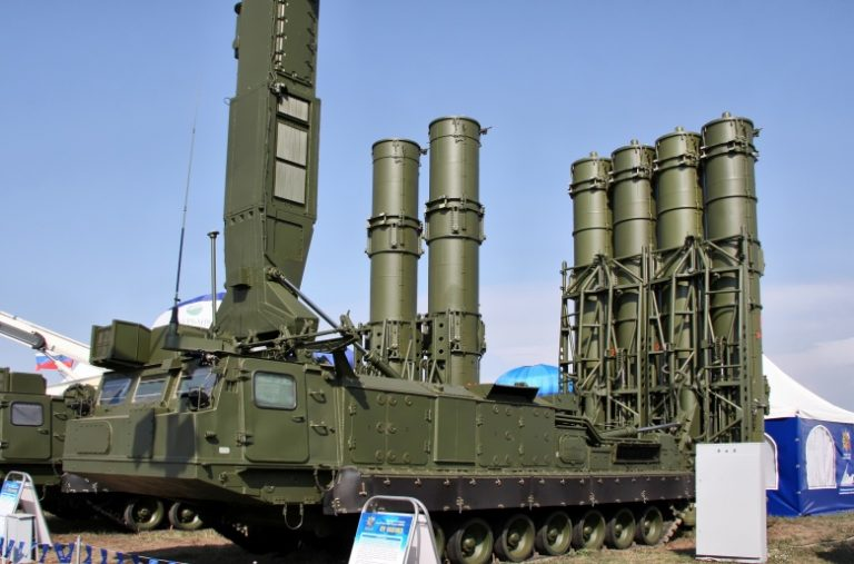 Photo of Iranian MP: S-300 Systems Were 'Inactive' during israeli Missile Attack on Syria