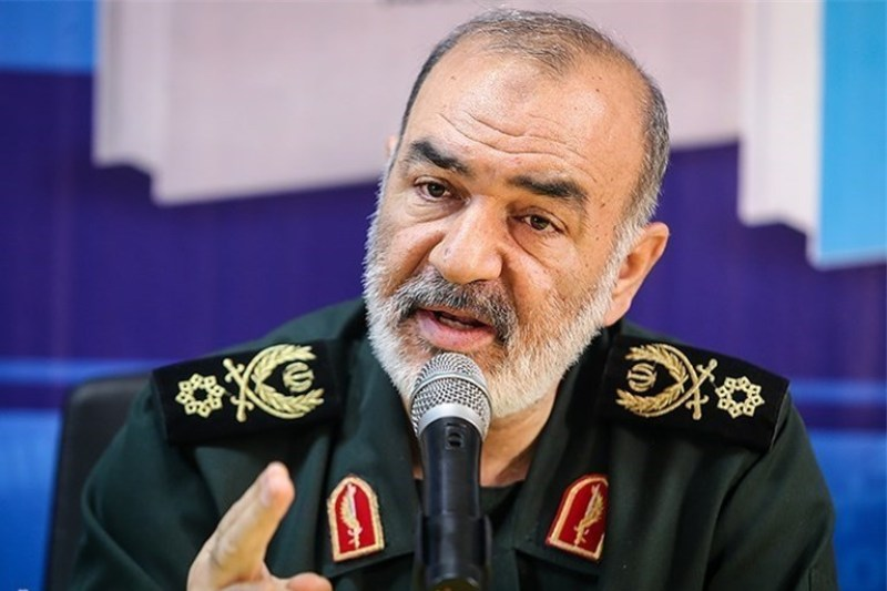 Photo of US threats against Iran not important: Commander