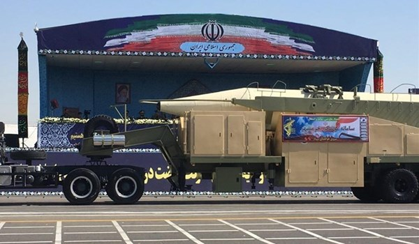 Photo of Iran Equips Long-Range Missile with Guided Warheads
