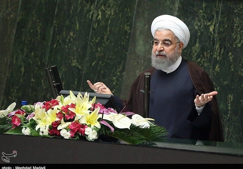 Photo of Iran Producing 95% of Needed Pharmaceuticals, President Says