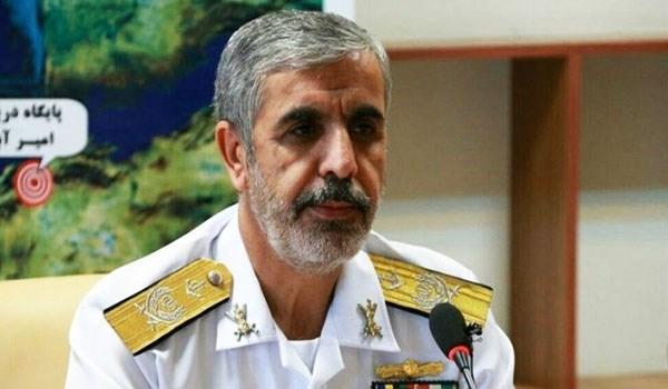 Photo of Commander: Iran to Increase Range of Coast-to-Sea Missiles