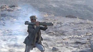 Photo of Saudi-Backed Terrorists Suffer Major Losses in Yemen's Taiz