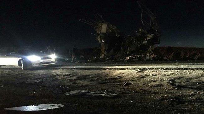 Photo of Iran warns Saudi Arabia, UAE of retaliatory measures, scolds Pakistan