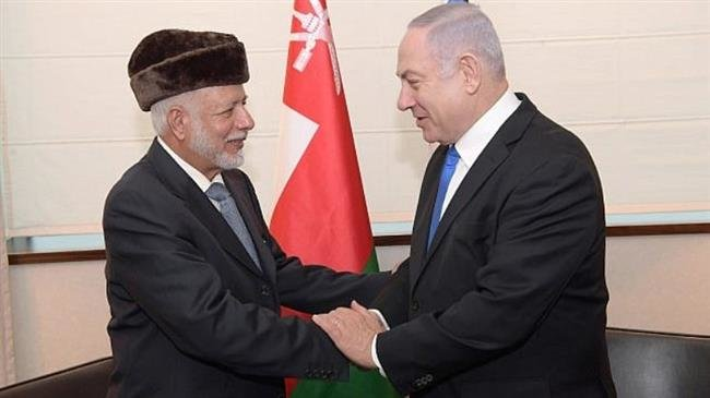 Photo of Butcher Netanyahu, zionist puppet Oman FM meet in Warsaw as 'israel' seeks to normalize Arab ties