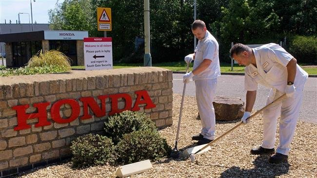 Photo of Honda to shut UK car plant with loss of 3,500 jobs