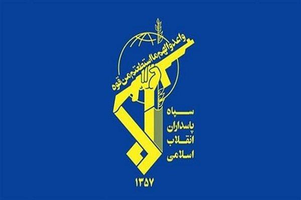 Photo of Iran's IRGC arrests three terrorists connected to Zahedan attack
