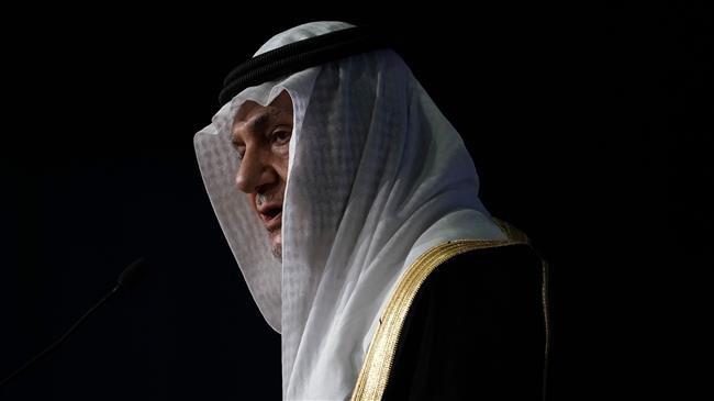 Photo of Saudi-israel alliance possible if 'israel' accepts Muslim butcher zionist Saud says